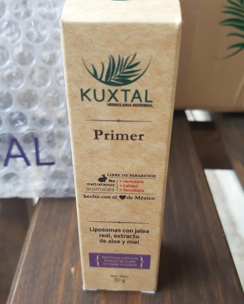 Kuxtal - Primer