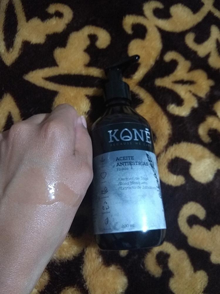 Konē - Suero Antiestrías