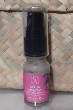 Nae - Sérum Hidratante Rosa Mosqueta Escualano