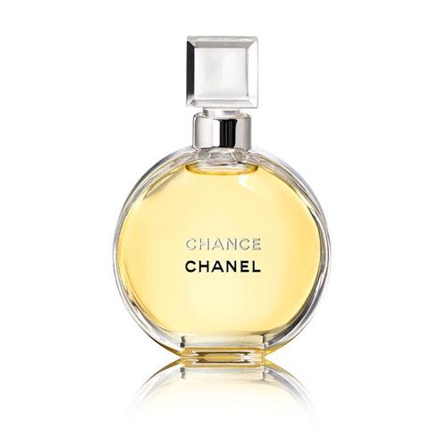 CHANCE Frasco de perfume