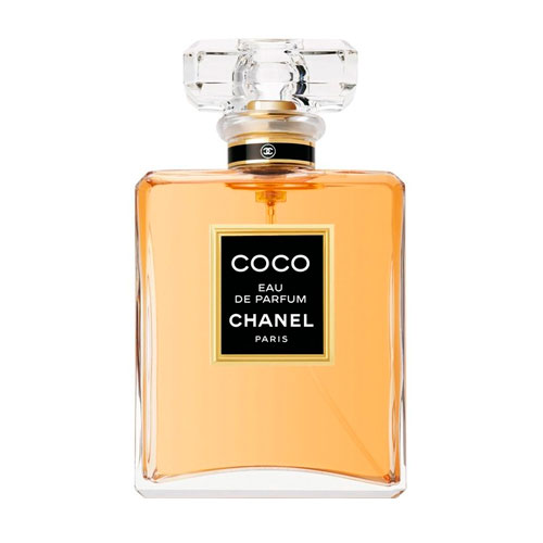 COCO Eau de parfum vaporizador