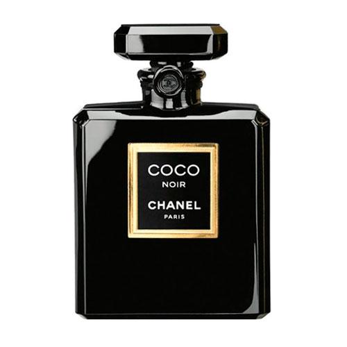 COCO NOIR Perfume en frasco