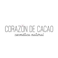 Icono de Corazón de Cacao