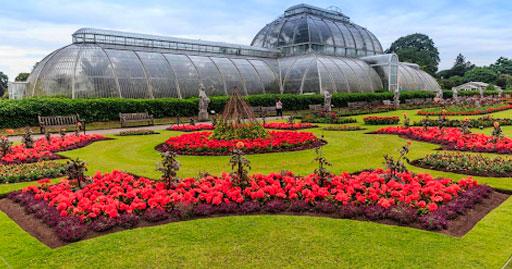 Jardín Botánico Real