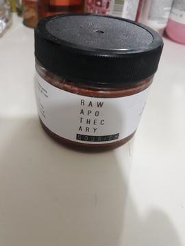 Raw Apothecary - Nourish