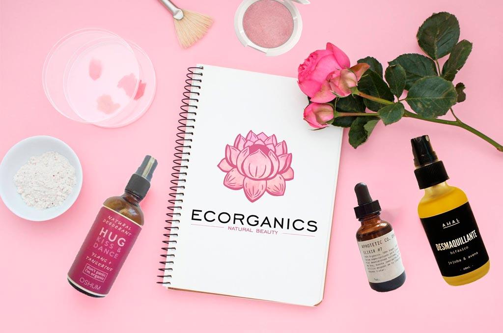 Acerca de Ecorganics