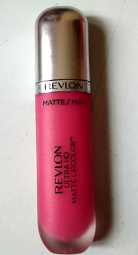 Foto de Revlon Labial Ultra HD Matte Lip Color