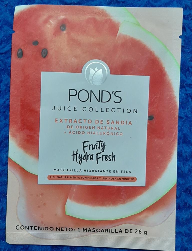 Ponds - Fruity Hydra Fresh Sandia