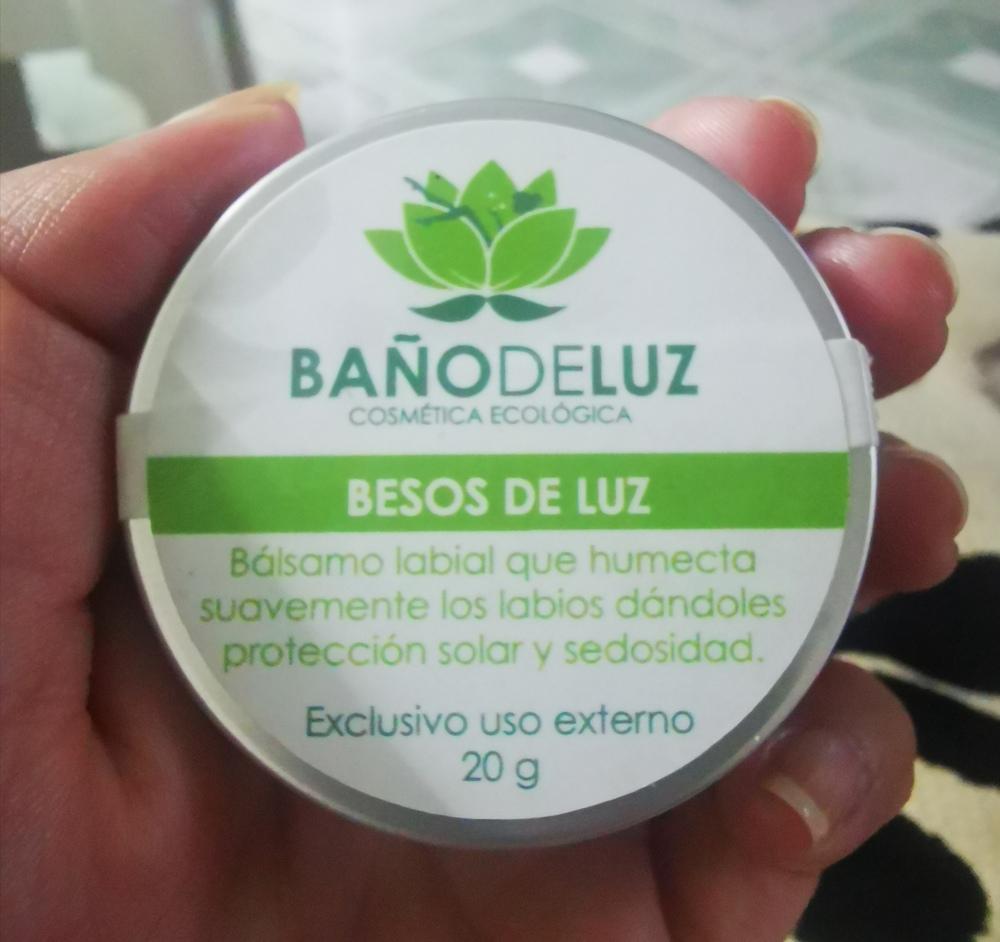 Baño de Luz - Bálsamo Labial