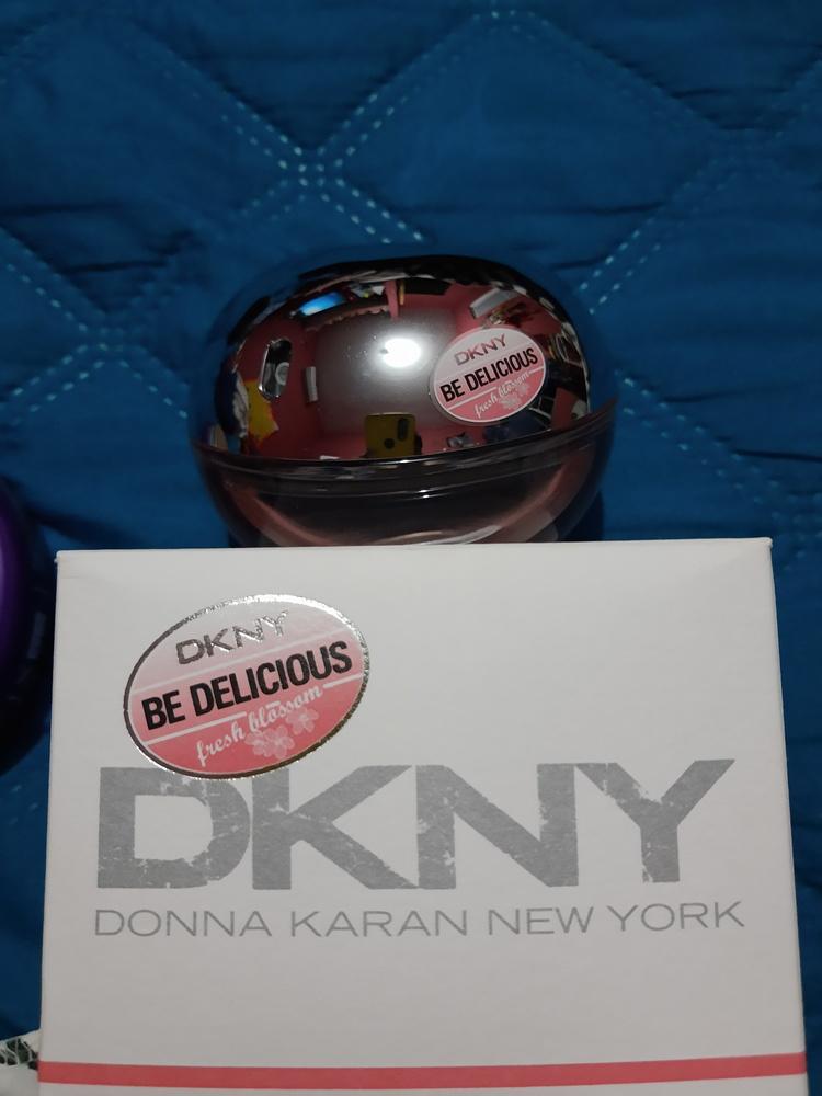 DKNY - DKNY Be Delicious