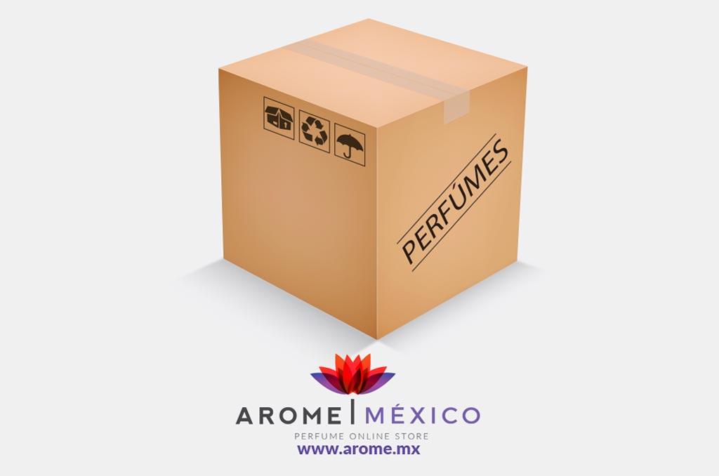 Arome Mexico