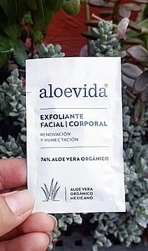 Exfoliante Facial y Corporal 275 Ml.