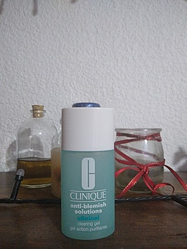 Foto de Clinique Anti-Blemish Solutions Clinical Clearing Gel