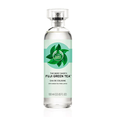 Eau de Cologne Té Verde Fuji Green Tea
