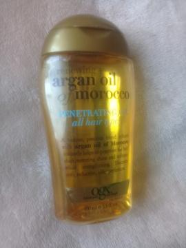 Tratamiento Biotin & Collagen Oil