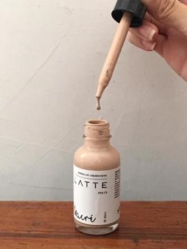 Latte - Maquillaje Líquido