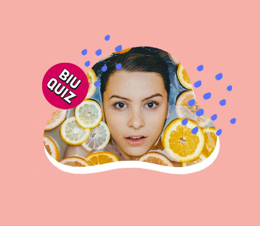 QUIZ: ¿Qué tanto conoces sobre la Vitamina C?