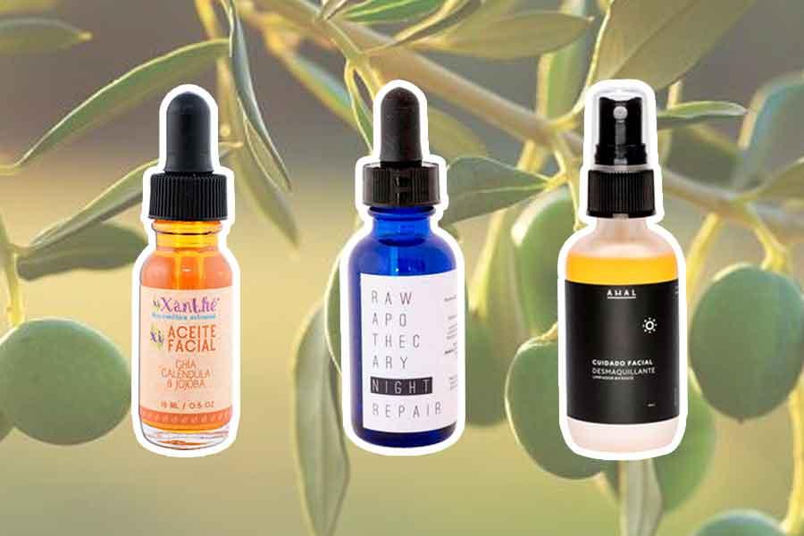 10 razones para incluir productos con aceite de jojoba en tu rutina de  cuidado facial 8d253aea1969