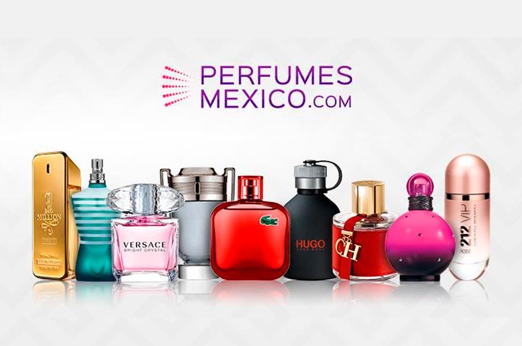 Acerca de Perfumes México