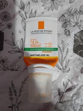 Foto de La Roche Posay Anthelios XL PFS 50+ Gel-crema toque seco