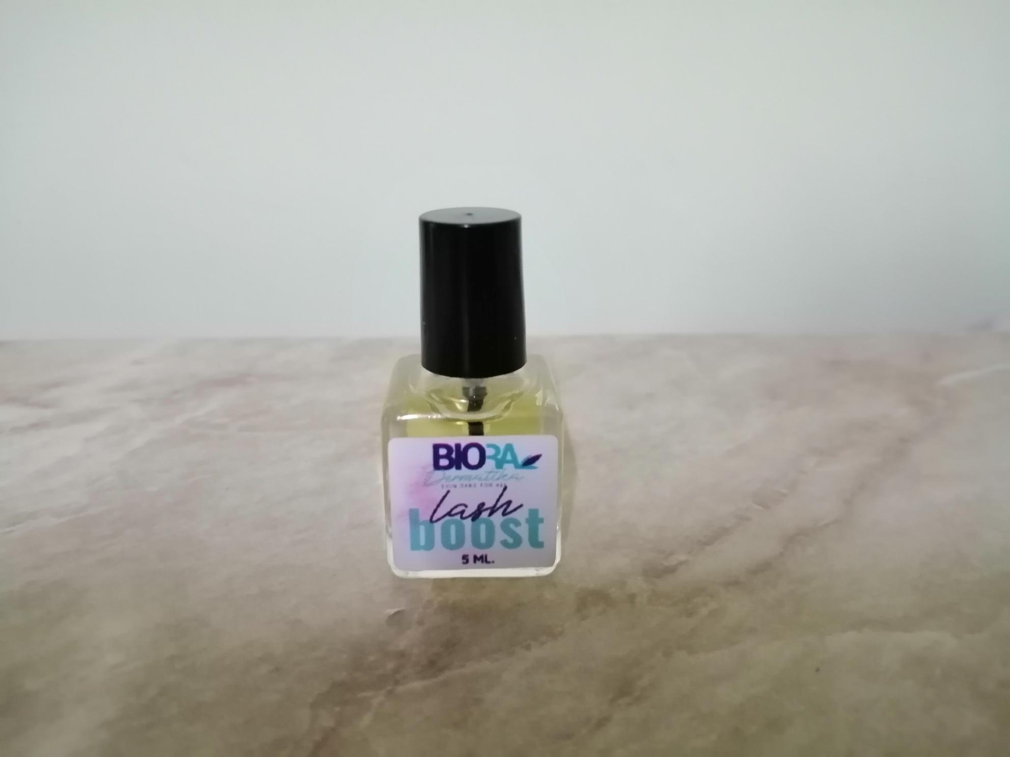 Biora Dermatika - Serum Lash Boost 5ml