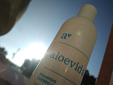 Shampoo Cuerpo y Cabello