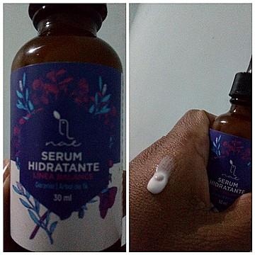 Foto de Nae Serum Hidratante Geranio Árbol de Té 30 ml.