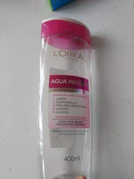 Foto de L'Oréal Paris Agua Micelar de L'oréal Paris