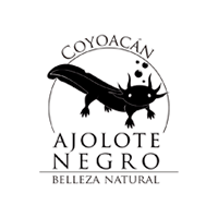 Icono de Ajolote Negro