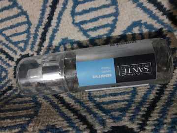 Foto de Plus Santé Sensitive Loción Tónica Reguladora de PH y Sensibilidad 150ml
