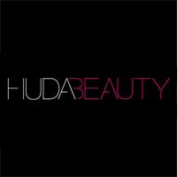 Icono de Huda Beauty