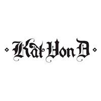 Icono de Kat Von D