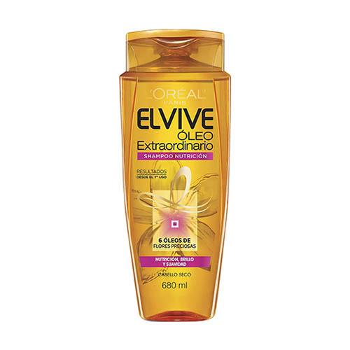 Óleo Extraordinario Shampoo