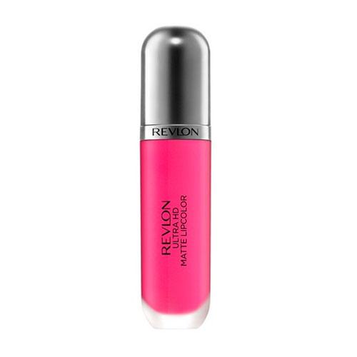 Labial Ultra HD Matte Lip Color