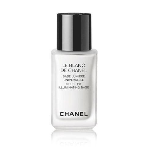 Le Blanc De Chanel Base de Maquillaje Iluminadora