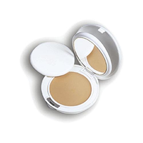 Maquillaje Compacto Enriquecido