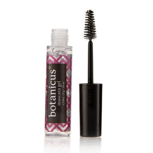 Mascara Gel Natural
