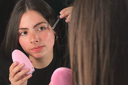 Conoce LUNA 3, tu aliado para una rutina de limpieza y masaje facial