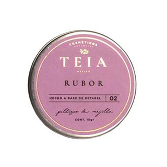 Teia - Rubor Vegano de Betabel - Gea