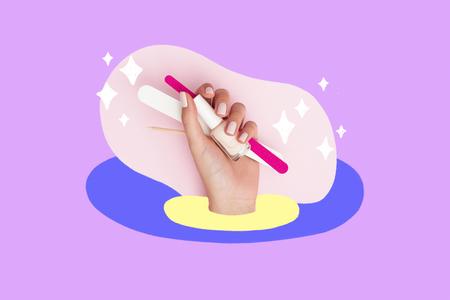 ¿Cómo detectar si tus uñas están saludables?