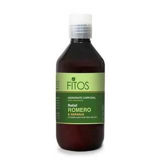 Fitos - Hidratante Cuerpo Romero & Naranja
