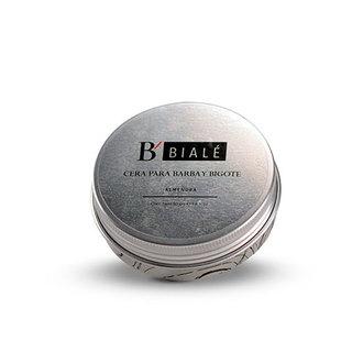 Bialé - Cera para Barba y Bigote