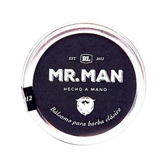 Rayito de Luna - Mr Man Bálsamo para barba