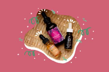 Los aceites como aliados para el cuidado de tu piel (guía para seleccionar el aceite correcto para tu tipo de piel)