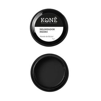 Konē - Delineador Negro