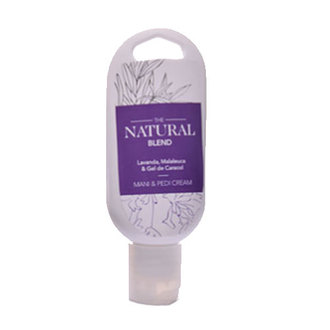 The Natural Blend - Mani & Pedi Cream