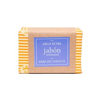 Abeja Reyna - Jabón Artesanal Miel Baba de Caracol