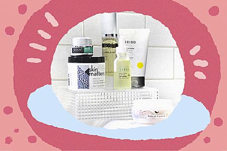 6 pasos para una rutina purificante nocturna en piel grasa