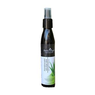 Perla Negra - Acondicionador con Aloe Vera