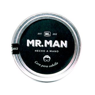 Rayito de Luna - Mr Man Cera para cabello